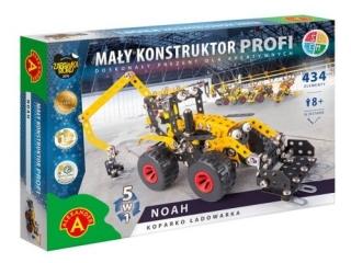 Ma³y Konstruktor 5 w 1 - Noah