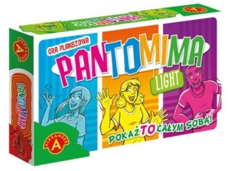 Pantomima Light