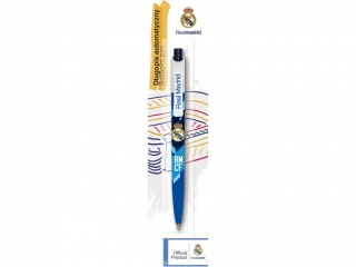 D³ugopis automatyczny ASTRA RM-155 Real Madrid 4 - blister 1