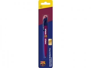 D³ugopis automatyczny ASTRA FC-209 FC Barcelona Barca Fan 06