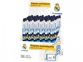 D³ugopis automatyczny ASTRA RM-154 Real Madrid 4