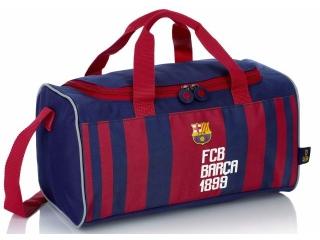 Torba treningowa ASTRA FC-176 FC Barcelona Barca Fan 6