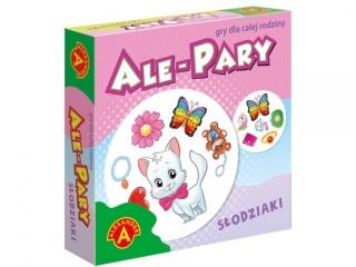 Gra ALEXANDER Ale Pary - S³odziaki