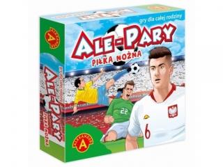 Gra ALEXANDER Ale Pary - Pi³ka No¿na