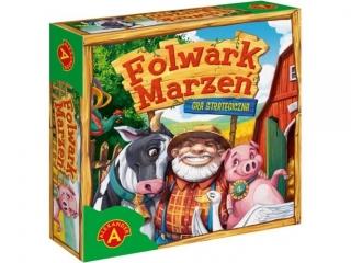 Gra ALEXANDER Folwark marzeñ
