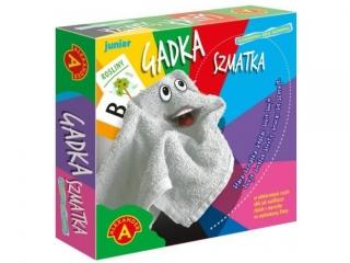 Gra ALEXANDER Gadka szmatka junior