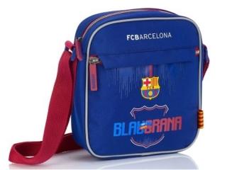 Torba na ramiê ASTRA FC-224 FC Barcelona Barca Fan 7