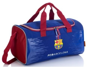 Torba treningowa ASTRA FC-225 FC Barcelona Barca Fan 7