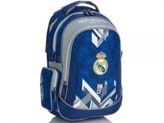 "Plecak 43cm (17"") ASTRA szkolny RM-172 Real Madrid Color 5"