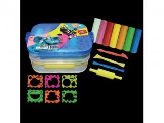 Plastelinowy box NARA (PX-380-7+16SMRT)