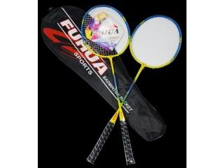 Zestaw do badmintona SCHEMAT 1509