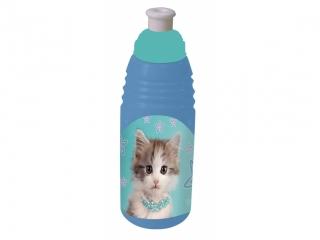 Bidon plastikowy BENIAMIN Rachael Hale - Kot