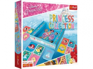 Gra TREFL Princess Colletion