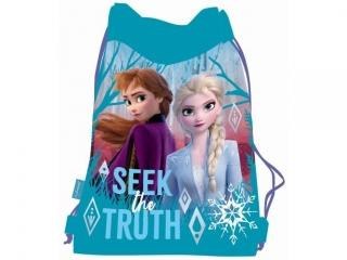 Worek na obuwie ST.MAJEWSKI Frozen II