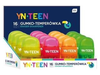 Gumko-temperówka gt-05 YN TEEN