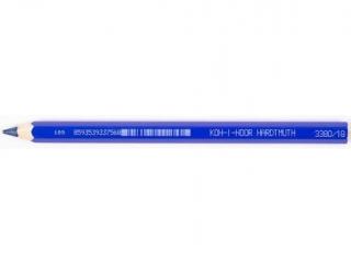 KIN KREDKA OMEGA 3380 - 18 ICE BLUE