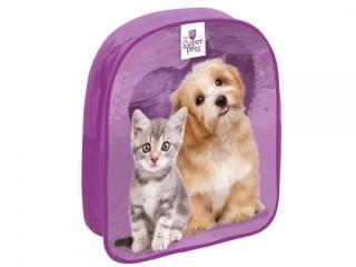 "Plecak 30cm (12"") BENIAMIN  PCV The Sweet Pets"