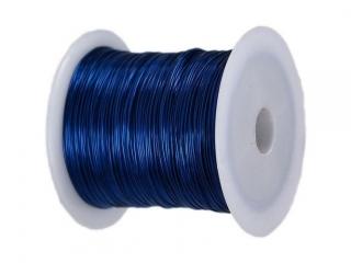 Drucik florystyczny TITANUM niebieski