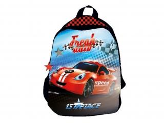 """Plecak 30cm (12"""") BENIAMIN Freak auto"""