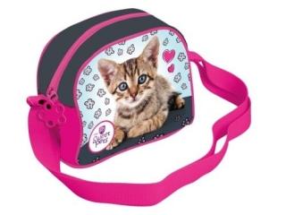 Torebeczka na ramiê BENIAMIN The Sweet Pets - Kot