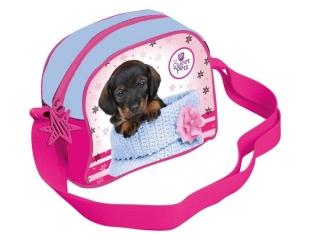 Torebeczka na ramiê BENIAMIN The Sweet Pets - Pies