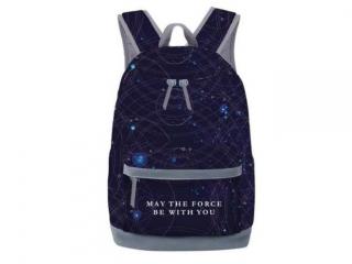"""Plecak 43cm (17"""") BENIAMIN M³odzie¿owy - Star Wars"""