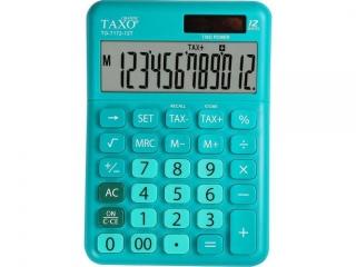 Kalkulator Taxo Tg7172-12t Tur