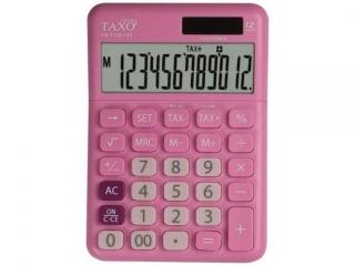 Kalkulator Taxo Tg7172-12t Ró¿