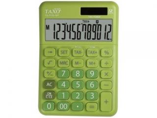 Kalkulator Taxo Tg7172-12t Zie
