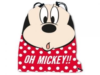 Worek na gimnastykê BENIAMIN Minnie Mouse