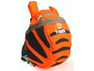 "Plecak 30cm (12"") BENIAMIN Zwierzak - Tygrysek"