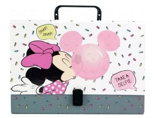 Teczka z r±czk± - walizeczka BENIAMIN Minnie Mouse