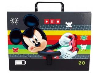 Teczka z r±czk± - walizeczka BENIAMIN Miceky Mouse