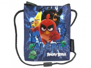 Saszetka na sznurku DERFORM Angry Birds 13