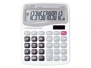 Kalkulator Taxo Tg-2562 Bia³y