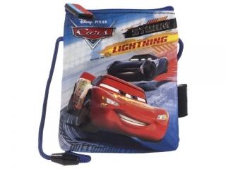 Saszetka na sznurku DERFORM Cars 44