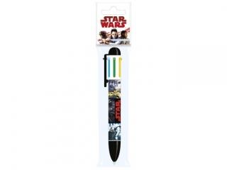 D³ugopis 6 kolorów DERFORM Star Wars 18