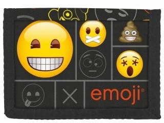 Portfel DERFORM Emoji 11