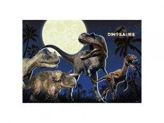 Podk³ad oklejany DERFORM Dinozaur 13