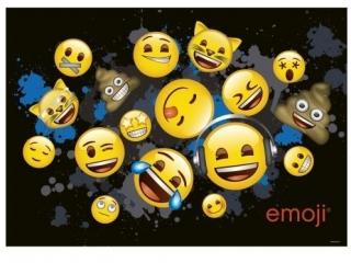 Podk³ad oklejany DERFORM Emoji 12
