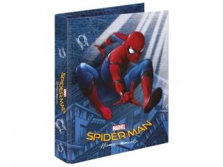 Segregator szkolny A5 DERFORM Spider-Man