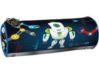 Piórnik tuba DERFORM Roboty 11