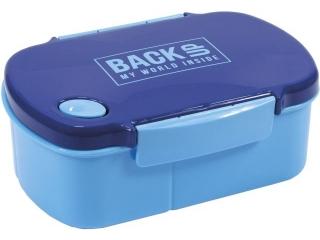 ¦niadaniówka DERFORM Backup 4 Model B 58 (niebieska)