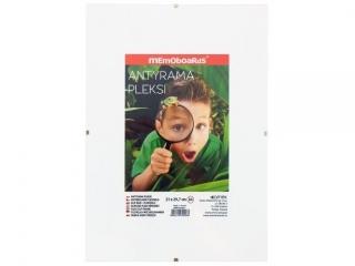 Antyrama MEMOBOARDS plexi - 50x60cm