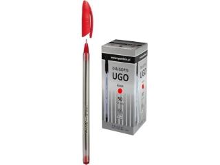 D³ugopis SPARK Ugo - czerwony 50szt.