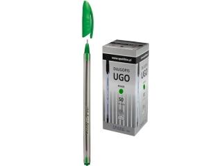 D³ugopis Spark Line UGO 1 mm 50 szt. zielony