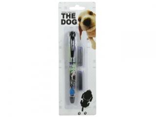Pióro wieczne DERFORM na blistrze The Dog 27