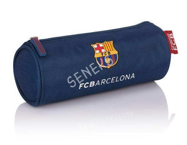 1a0be384a4b6f Saszetka okrągła FC-154 FC Barcelona The Best Team 5