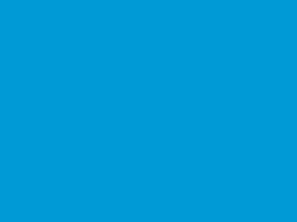 Modrý karton A4 - 20 kusů