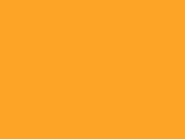 Oranžový karton A4 - 20 kusů